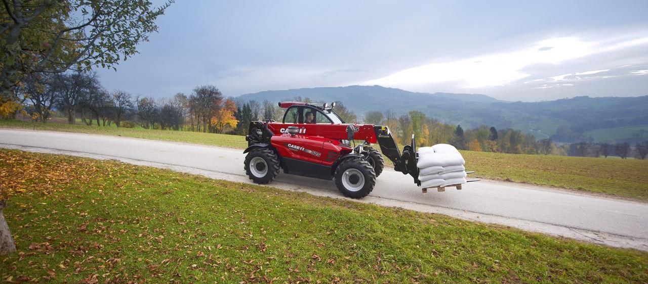 CaseIH Farmlift