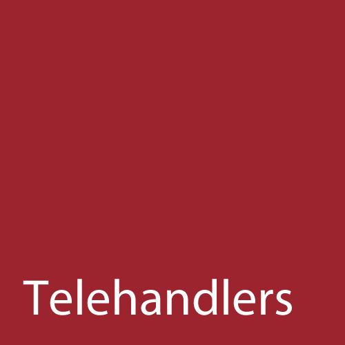 Telehandlers