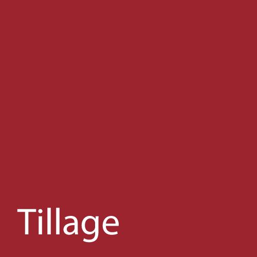 Tillage