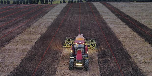 Case IH AFS® - Advanced Farming Systems