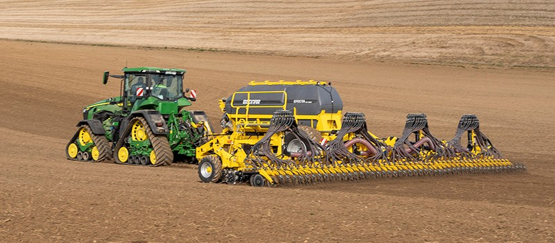 EFECTA CE Seed Drill