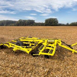 Bednar Chisel Plough & Combined Chisel Plough