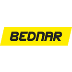 Bednar logo