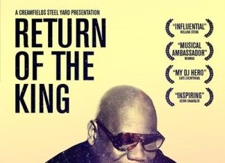 Coming to a Steel Yard near you (well, in Cheshire) next Summer! Carl Cox   #Ste...