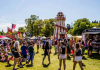Apply for Eden Festival 2018 with Eventree