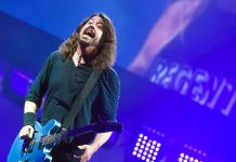 Glastonbury - 2017: 112. Foo Fighters