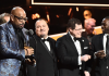 Christian McBride Big Band picked up their  #GRAMMYs award on Sunday...