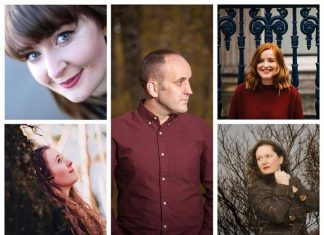 Celtic Connections is just around the corner which means not long now till the B...