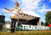 Trunchonbury 2017 / Twisted Bliss