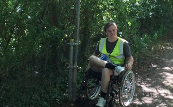 World Down Syndrome Day - Celebrating James - Greenbelt
