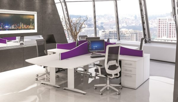Workspace office furniture