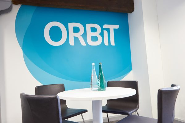orbit office space york