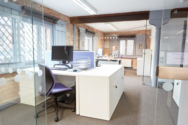 york office space