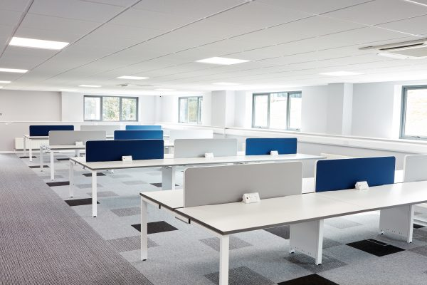 plymouth office design