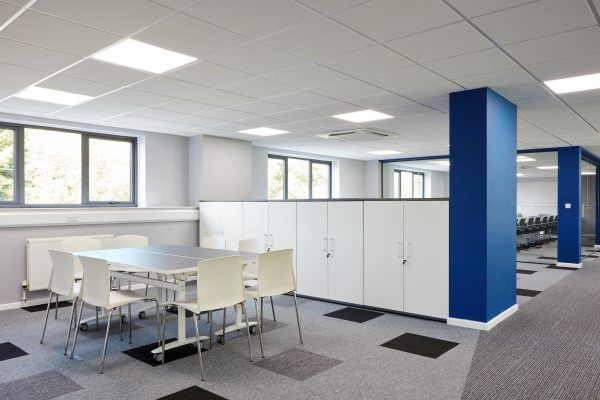 plymouth office design tables and chairs