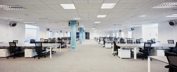 quay house office design large desks