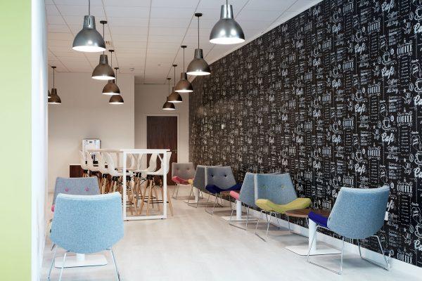 wavenet office space