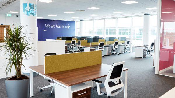 wavenet birmingham office interior design 1