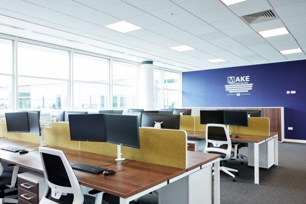 wavenet birmingham office interior design 3