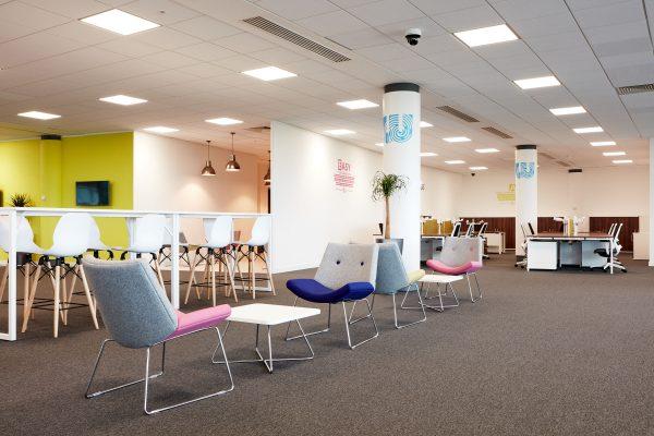 wavenet birmingham office interior design 0