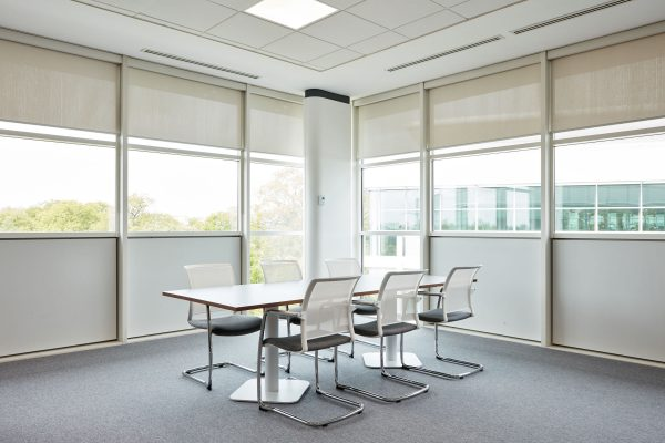 wavenet modern office design birmingham 2