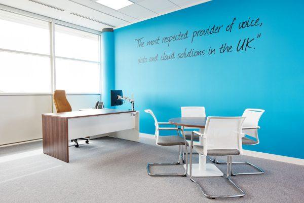 wavenet modern office design birmingham 9