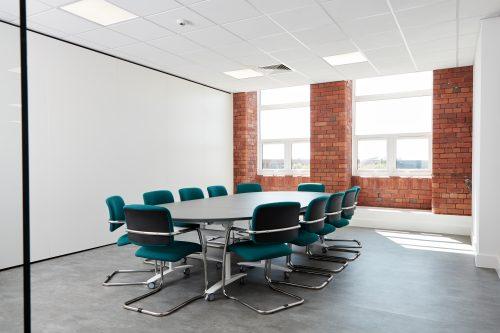 Crane Office Meeting Room 2