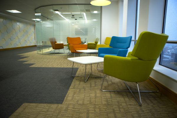 Hive360 Birmingham Chairs