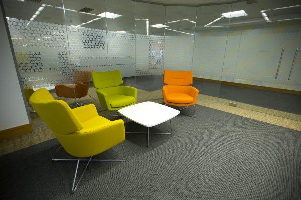 Hive360 Birmingham Meeting Room Space