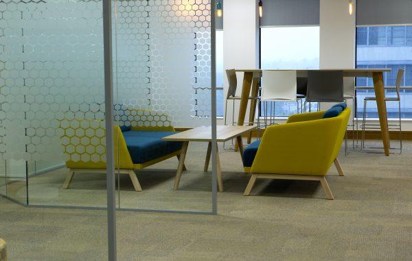 Hive360 Birmingham Interior Design