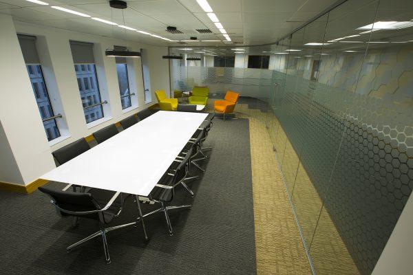 Hive360 Birmingham Meeting Room