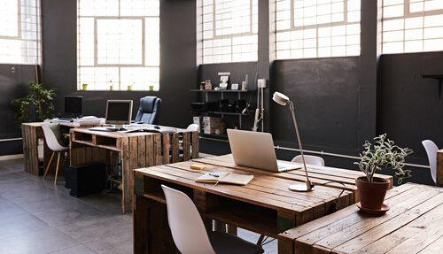 2020 office design