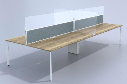 SPA ScreenGuard extension + freestanding ScreenGuard