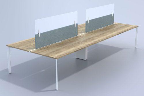 Covid-19 Desk Screen Guards
