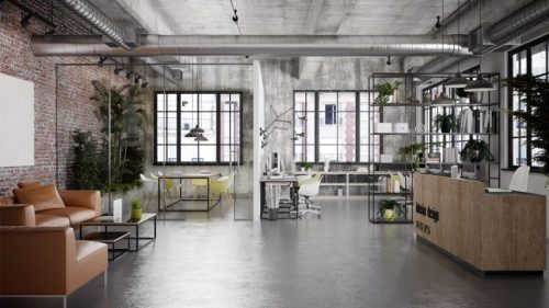 industrial-offices