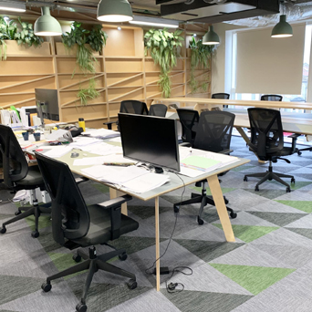 Office Space To Rent East London Serviced Offices Flexioffices