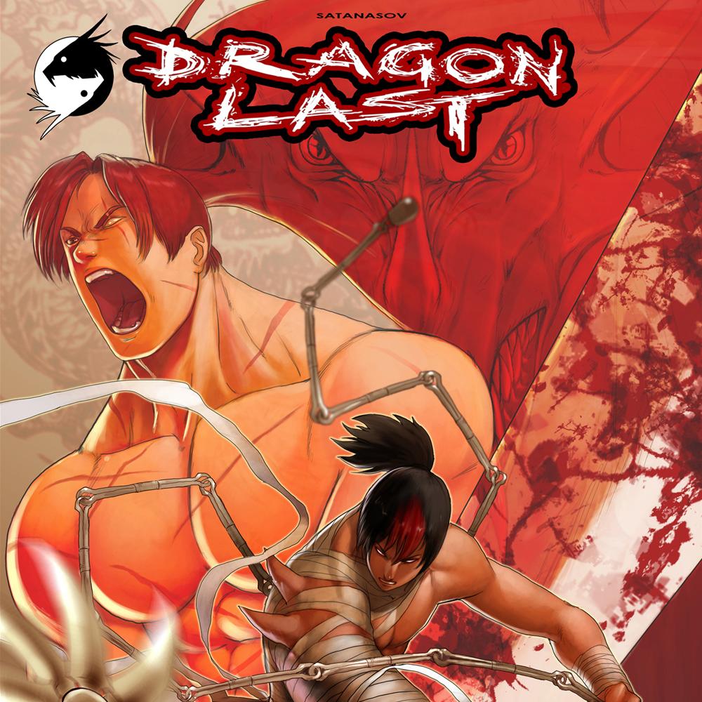Dragon Last