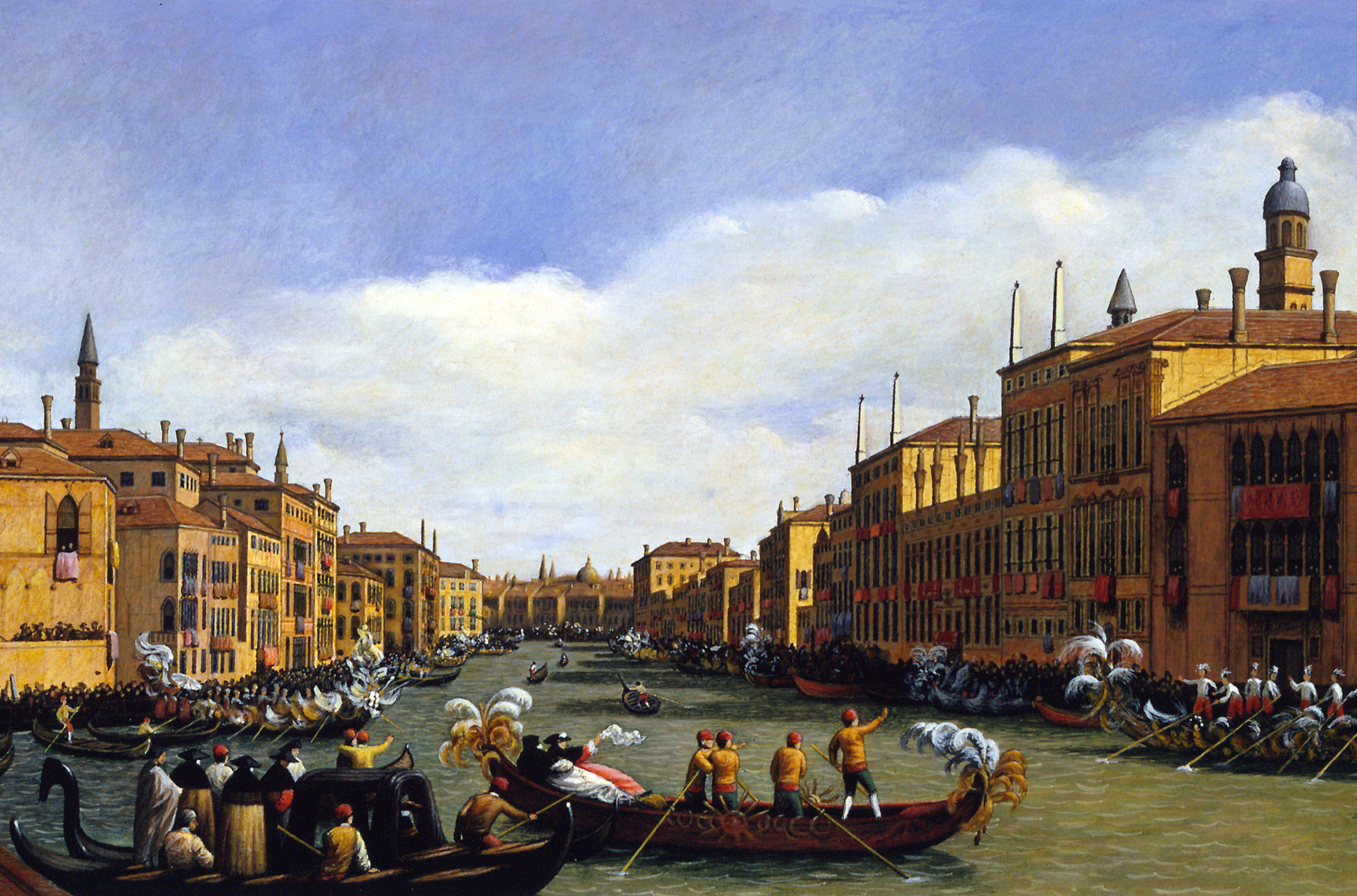 Canaletto - Venice 2