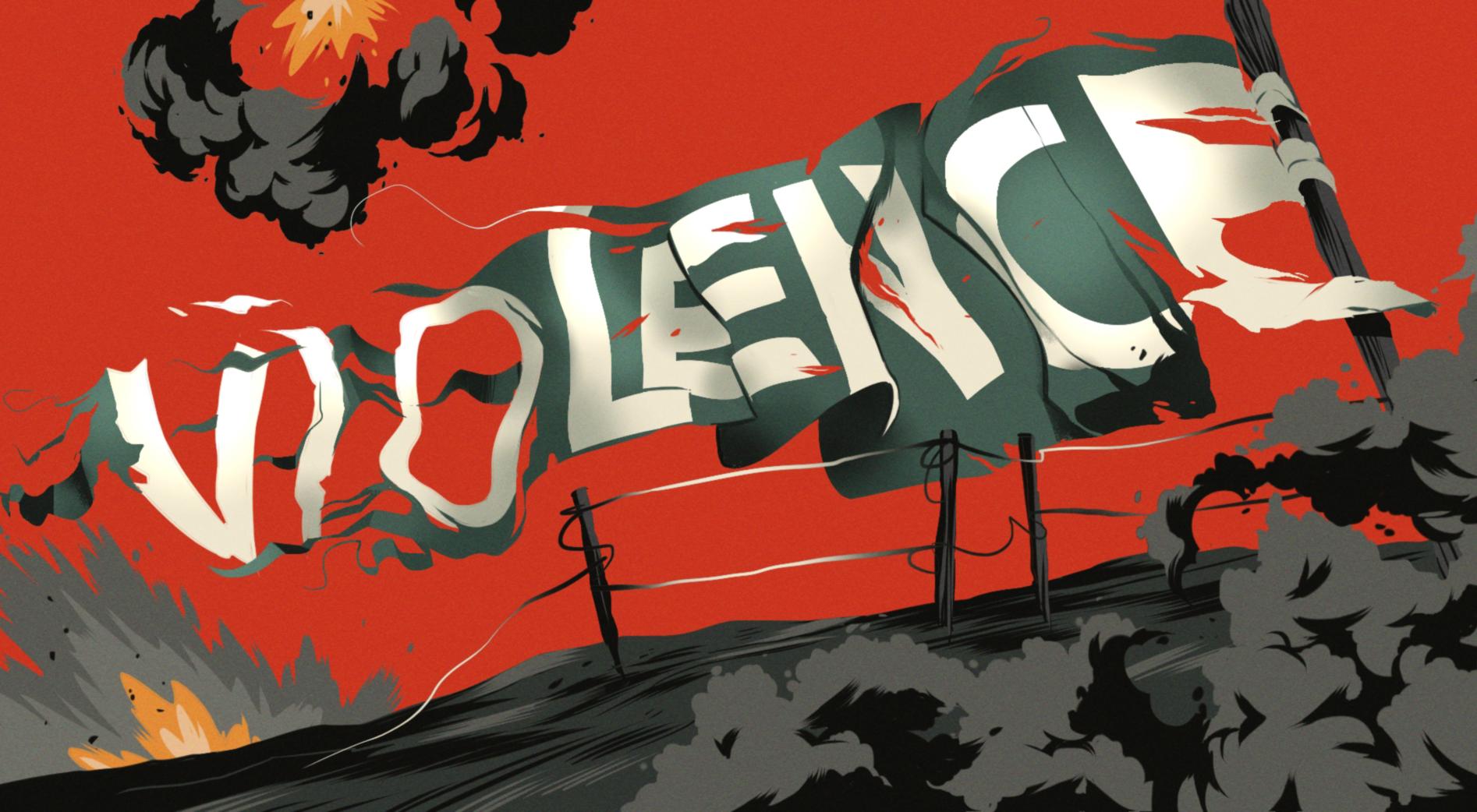 Violence 1