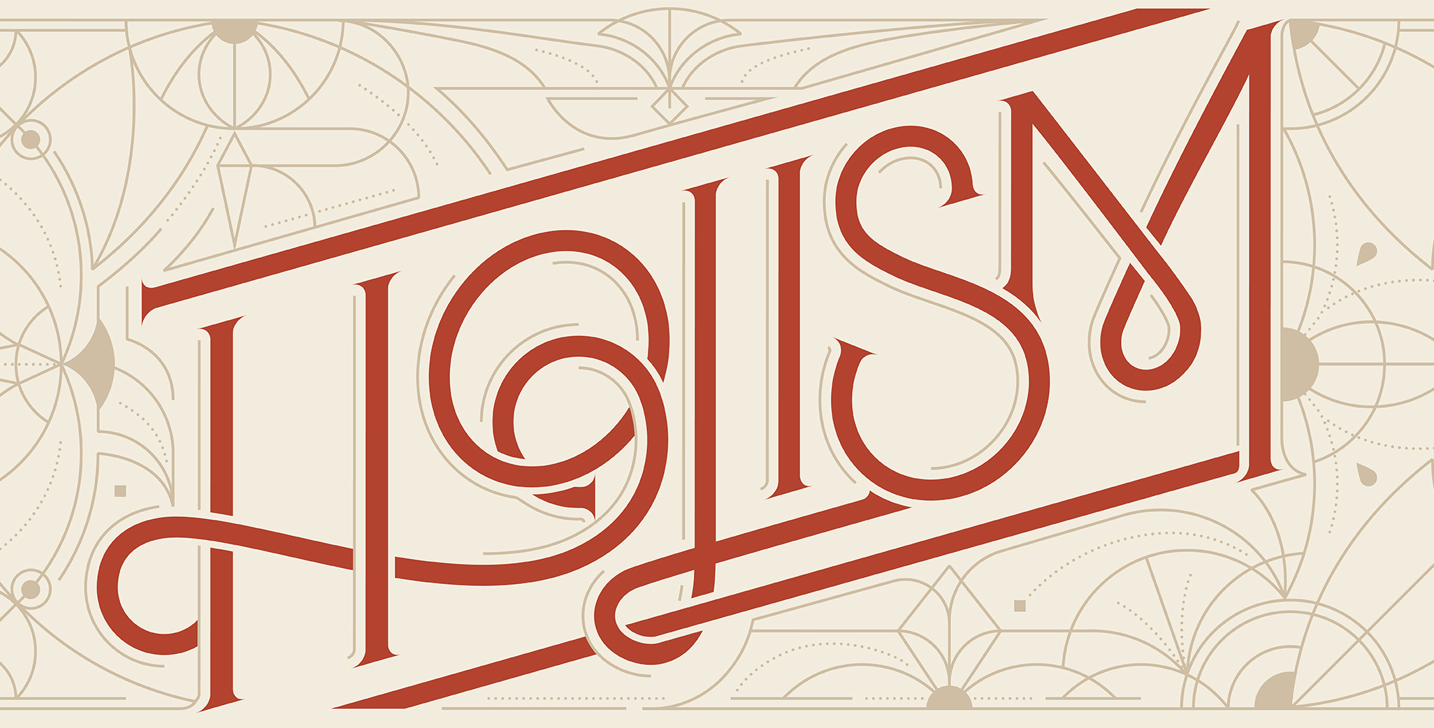Holism 1