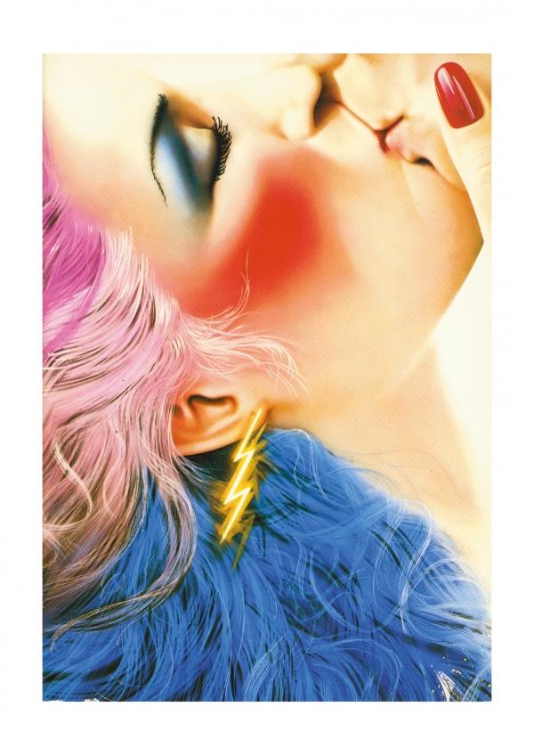 Electric Kiss