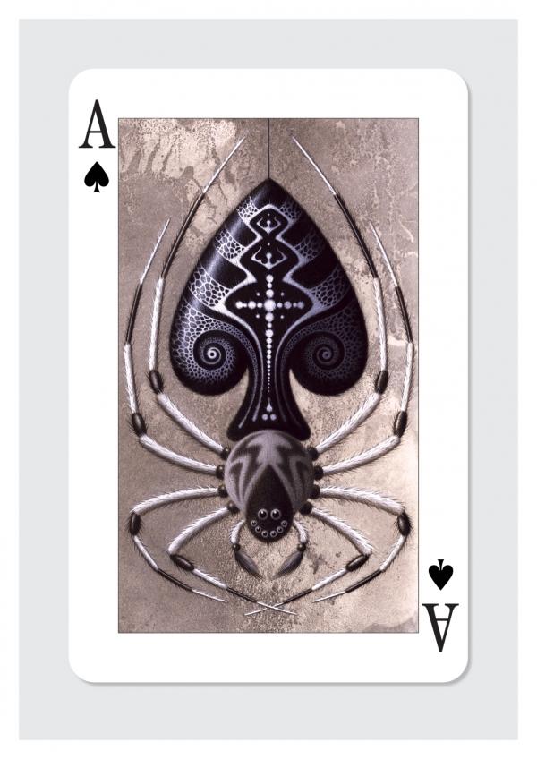 Spades Ace