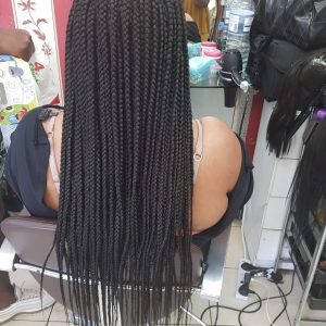 Knotless Braids Small Hair Is Included Frohub