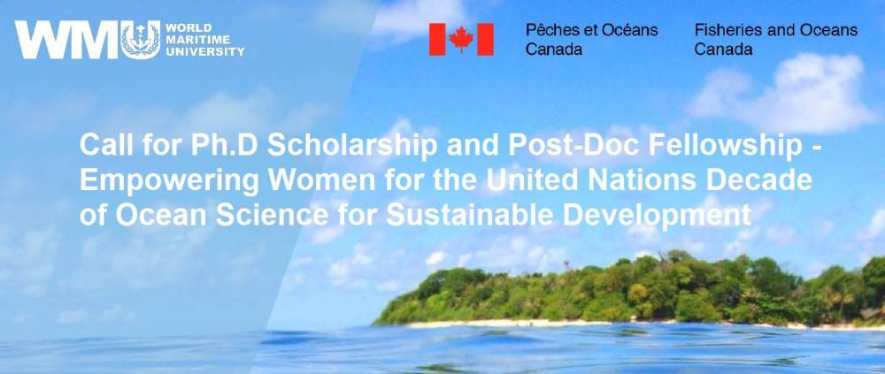 Call for Ph D Scholarship and Post-Doc Fellowship - Empowering Women