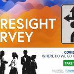 Foresight survey on Covid-19 crisis by Future Earth (c) Future Earth