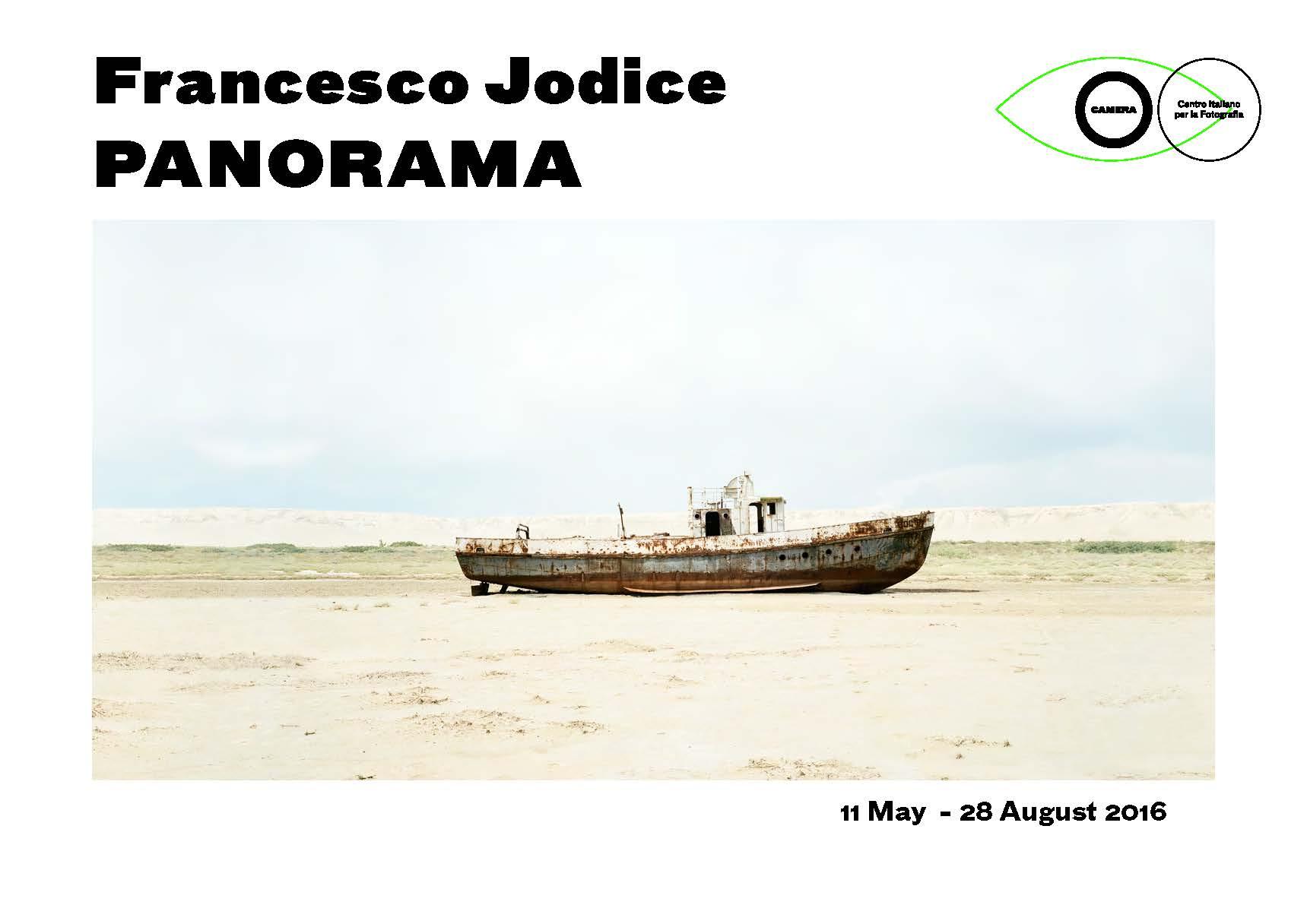 FRANCESCO JODICE RETROSPECTIVE    TURIN   MAY 2016