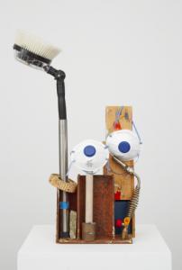 Brush (2016)