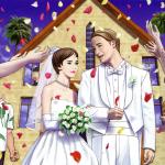 The White Wedding #2 - Flowers Of Carnage-iloveimg-resized