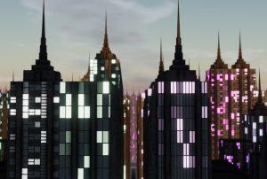 Imaginary Cities - NYC