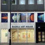 Winter 2019 Window Project - Camilla Bliss